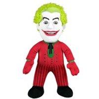 DC Comics Batman The Joker 66 10 Inch Bleacher Creature - Batman Gifts