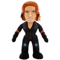 Marvel The Avengers Black Widow 10 Inch Bleacher Creature