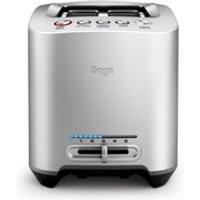 Sage by Heston Blumenthal The Smart Toast 2 Slice Toaster