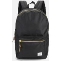 Herschel Supply Co. Mens Settlement Backpack - Black