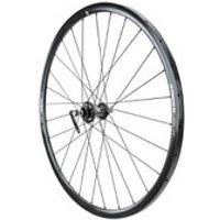 Kinesis Crosslight Tubular Disc Brake Wheelset - Shimano