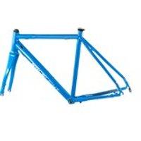 Kinesis Racelight 4S Disc Frameset - Blue - 45cm - Blue