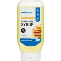 Sugar-Free Syrup - 400g - Bottles - Pineapple & Coconut