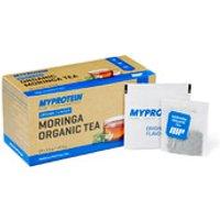 Moringa Organic Tea - 25 x 1.5g - Box - Strawberry