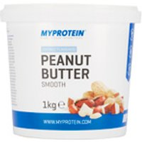 Peanut Butter - 1kg - Tub - Coconut - Smooth