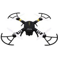 Veho Muvi X-Drone VXD-001-B Quadcopter with Built-in 1080p Camera and Wifi/App
