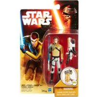 Star Wars The Force Awakens Kana Jarrus 4 Inch Action Figure - Star Wars Gifts