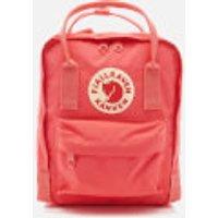 Fjallraven Fjallraven Women's Kanken Mini Backpack - Peach Pink