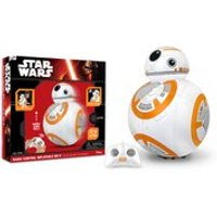 Bladez Toyz RC Inflatable Star Wars BB-8 (With Sounds) - Rc Gifts