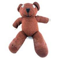 Mr. Bean Teddy Plush - Mr Bean Gifts