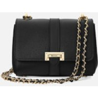 Aspinal of London Womens The Lottie Bag - Black