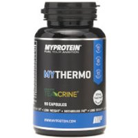 Mythermo™ - 180capsules - Pot - Unflavoured