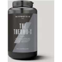 THE Thermo X    180capsules   Unflavoured