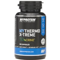 MYTHERMO X-TREME™ - 180capsules - Pot - Unflavoured
