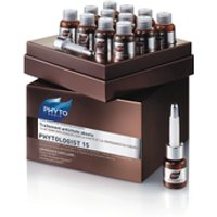 Phyto Phytologist 15 Anti-Hair Loss Treatment (12x3.5ml)