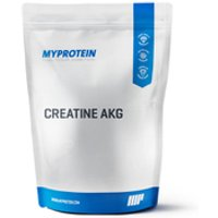 Creatine AKG - 250g - Pouch - Unflavoured
