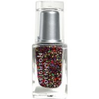 Leighton Denny Over The Rainbow Nail Varnish (12ml)