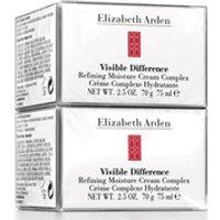 Elizabeth Arden Visible Difference Set (2 x 75ml) (Worth 60.00)