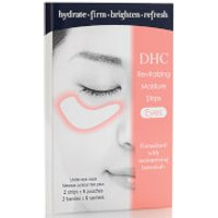 DHC Revitalizing Moisture Strip: Eyes - 6 Applications