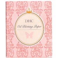 DHC Blotting Paper (100 Sheets)