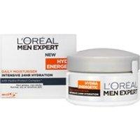 LOral Paris Men Expert Hydra Energetic Intensive Moisturiser 50ml