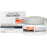 LOral Paris Men Expert Hydra Energetic Intensive Moisturiser 50ml