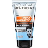 LOral Paris Men Expert Skin & Stubble Purifying Wash