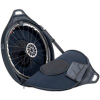 Zipp Connect Wheel Bag - Single - Black