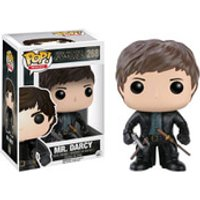 Pride and Prejudice and Zombies Mr Darcy Pop! Vinyl Figure - Zombies Gifts