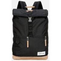 Eastpak Mens Macnee Backpack - Into Black