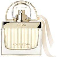 Chloe Love Story Eau de Parfum - 30ml