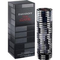 Davidoff The Game Eau de Toilette - 100ml