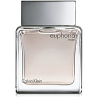 Calvin Klein Euphoria for Men Eau de Toilette - 100ml