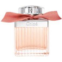 Chloe Roses de Chloe Eau de Toilette - 75ml