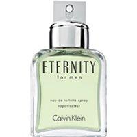 Calvin Klein Eternity for Men Eau de Toilette - 30ml