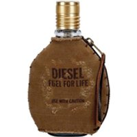 Diesel Fuel for Life He Eau de Toilette - 50ml
