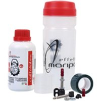 Effetto Mariposa Caffélatex Tubeless Kit - M (25mm)