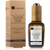 Dr Botanicals Ultra-Hydrating Facial Serum (30ml)
