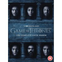 Game Of Thrones - Series 6