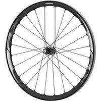 Shimano RX830 Carbon Laminate 35mm Tubeless/Clincher Rear Wheel - Centre Lock Disc