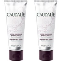 Caudalie Hand Cream Duo (2 x 75ml) (Worth 24)
