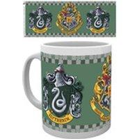 Harry Potter Slytherin - Mug
