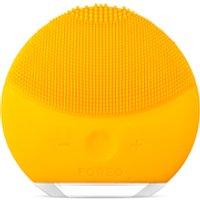 FOREO LUNA mini 2 - Sunflower Yellow