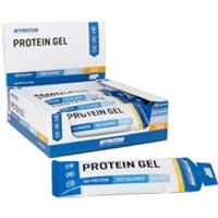 Myprotein Protein Gel, 70g (Sample) - 70g - Sachet - Tropical