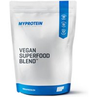 Vegan Superfood Blend - 2.5kg - Pouch - Blueberry & Raspberry Stevia