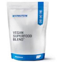 Vegan Superfood Blend - 1kg - Banana Stevia