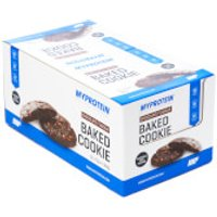 Baked Protein Cookie - 12 x 2.64Oz - Chocolate