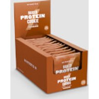 Myprotein Baked Cookie, 12 x 75g - 12 x 75g - Chocolate