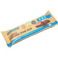 Myprotein Organic Raw Bar - 35g - Foil - Organic Raspberry & Acai Berry
