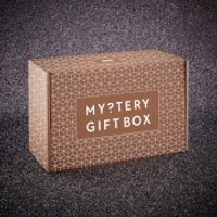 IWOOT Mystery Gift Box - For Him - Hampers Gifts